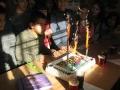 15 Духането на свещичките