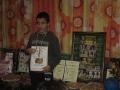 17 Стефан Методиев - първо злато в първото му състезание по карате киокушин
