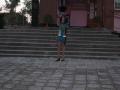 4 Жанета Русева - отлична ученичка, хубаво рисува и пее, успешна каратистка