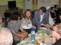 Гости имаше от много страни и контитенти, краища на страната ни, посолства и др....