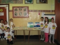 Нарисувахме ги сами - ПИГ ІІ и ІІІ клас