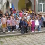 1 юни, 2011 - Общо изпълнение на Аз съм българче